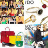 Fashion News and Shopping For Week of January 30, 2012