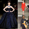 Zac Posen Runway Fall 2012