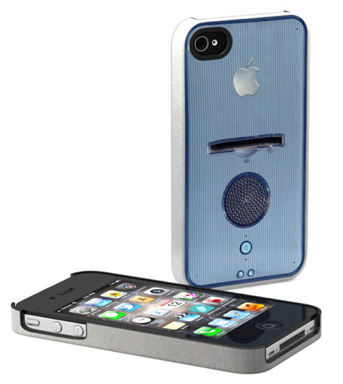 G4 Graphite iPhone Case