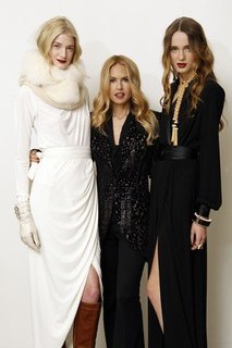 Rachel Zoe to Design Jewelry