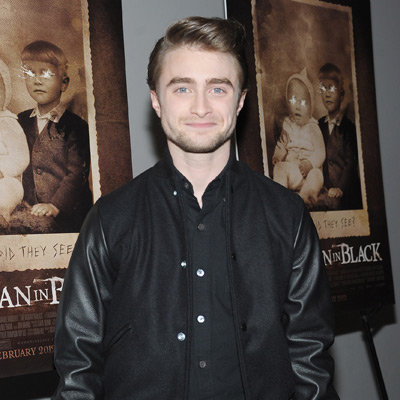 Daniel Radcliffe Says He Was Often Drunk While Filming Harry Potter