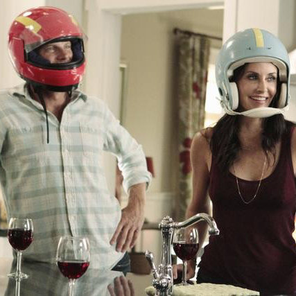 Cougar Town Season 3 Preview
