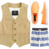 Crewcuts (For Boys)