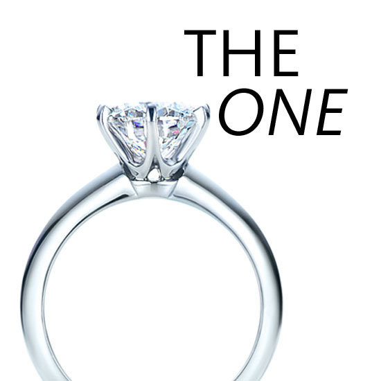 10 Engagement Rings From Tiffany and Co, Barneys New York, Jan Logan, and More For Valentine's Day 2012