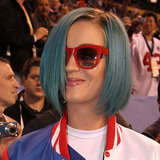 Check Out Katy Perry and Gisele's Super Bowl Beauty Looks