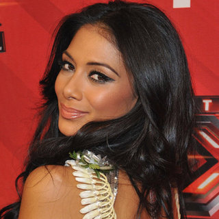 Nicole Scherzinger is the Latest Celebrity Nail Ambassador
