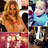 Celebrities and Models Pictures on Twitter Feb 9, 2012