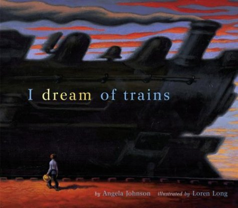 A Story of Hope: <b>I Dream of Trains</b>