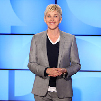 Ellen DeGeneres Responds to One Million Moms