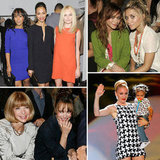 New York Fashion Week Front Row Fun Through the Years!