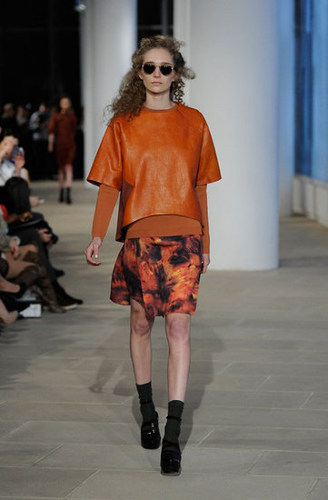 Cynthia Rowley Runway 2012 Fall