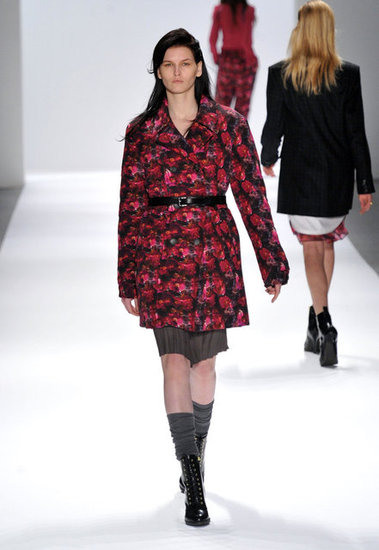 Richard Chai Love Runway 2012 Fall