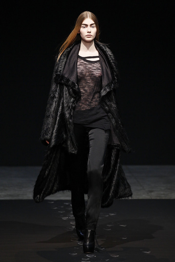 Kimberly Ovitz Fall 2012