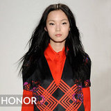 Honor's Cool-Girl Look Is Incredibly Easy to Wear