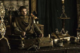 Gethin Anthony as Renly Baratheon on Game of Thrones.  Photo courtesy of HBO