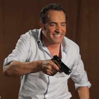 Jean Dujardin Funny or Die Villain Video