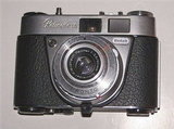 Retinette IA with Pronto shutter Source: Wikipedia