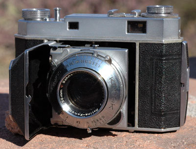 Kodak Retina II 014  Source: Wikipedia