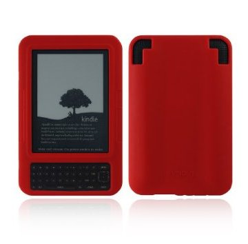 Incipio DermaShot Kindle case ($30).