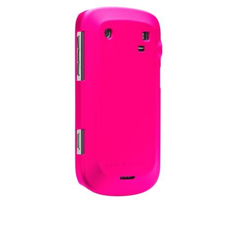 BlackBerry Bold electric pink case ($25).