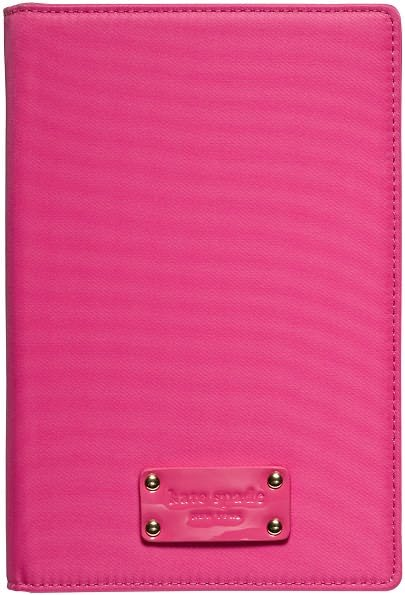 Kate Spade License Plate Case for Nook Tablet ($43).