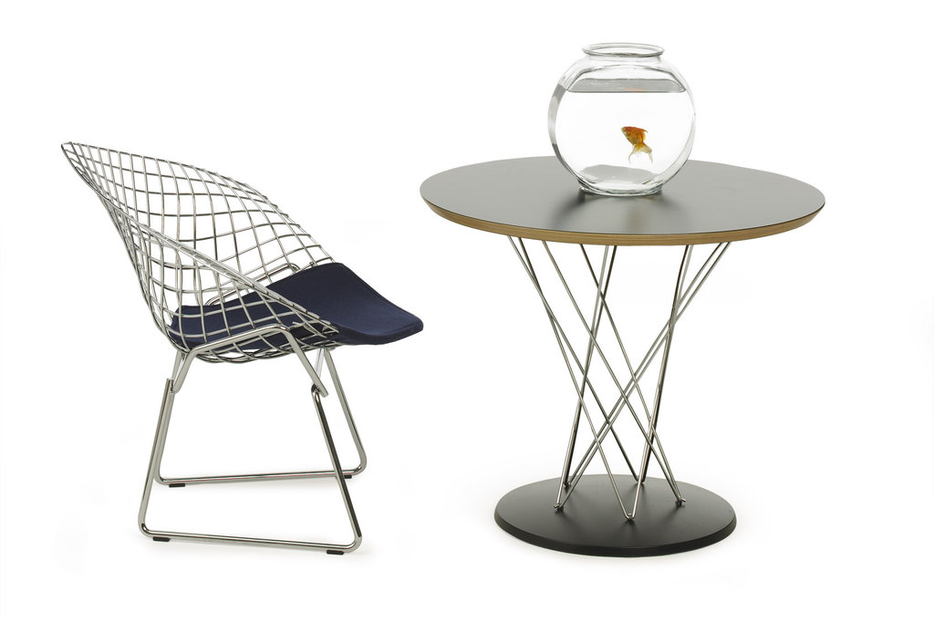 Knoll Kids Bertoia Diamond Chair ($594-$771)