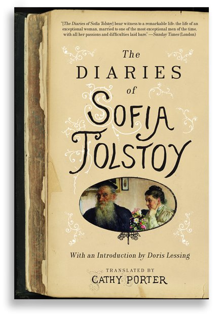 Leo and Sofia Tolstoy