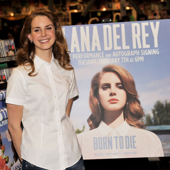 Everyone's Talking About Lana Del Rey — Here's What You Need to Know