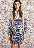 Mary Katrantzou for Topshop, Spring 2012