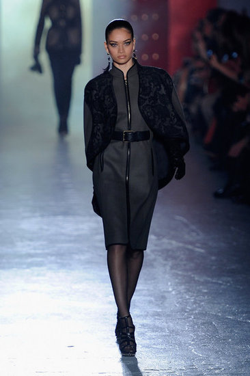 Jason Wu 2012 Fall