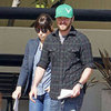 Jessica Biel and Justin Timberlake Together After Engagement