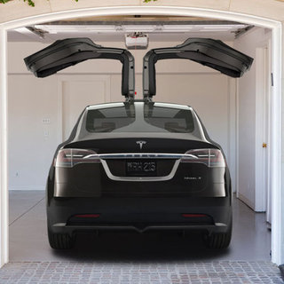 Tesla Model X Price and Release Date