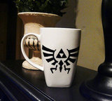 Legend of Zelda Mug ($15)