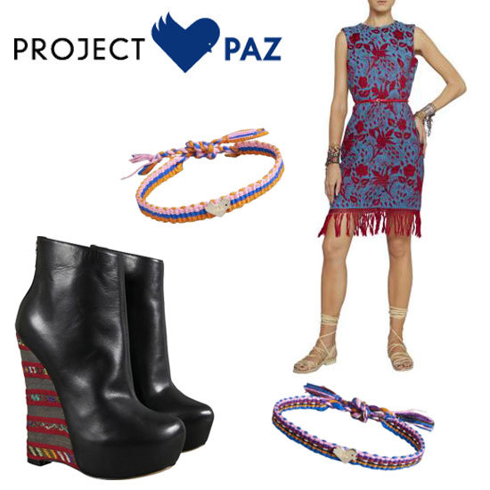 Project Paz