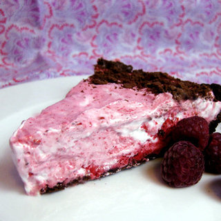 Recipe For Frozen Raspberry Pie