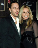 Britney and Kevin