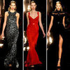 Monique Lhuillier Runway Fall 2012