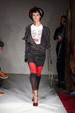Vivienne Westwood Red Label Runway 2012 Fall