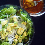 Green Salad Red Wine Vinaigrette Recipe