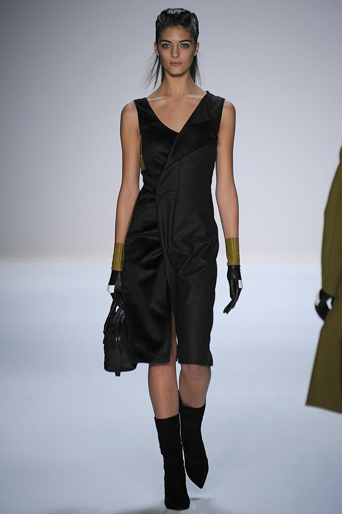 Narciso Rodriguez Fall 2012
