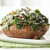 Easy Stuffed Mushroom Recipe