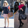 Reese Witherspoon Studded Bag