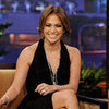 Jennifer Lopez Talks Valentine's Day Plans on Tonight Show