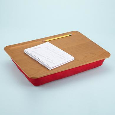 Land of Nod Schoolhouse Lap Desk ($39)