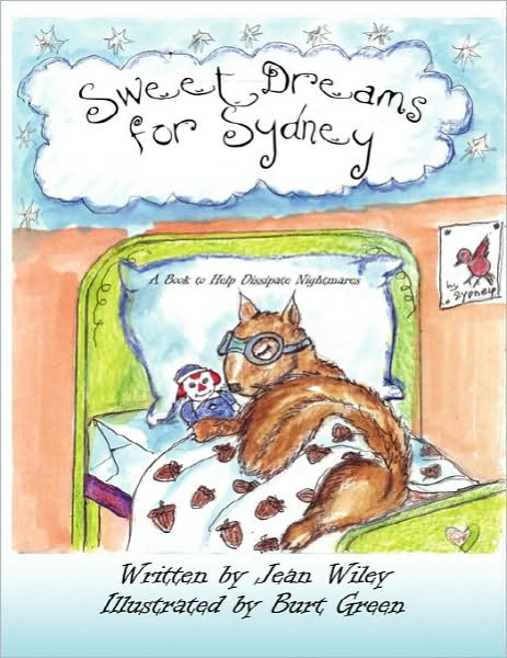 Sweet Dreams For Sydney ($25)