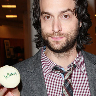 Whitney's Chris D'Elia Advice