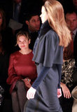 Renée Zellweger at Carolina Herrera
