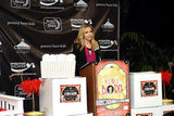 Sarah Michelle Gellar hosted Operation Shower.