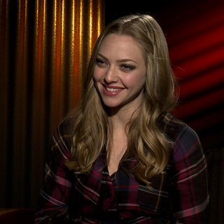Amanda Seyfried Interview on Gone and Linda Lovelace (Video)