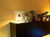 G4 Cube Lamp ($200)